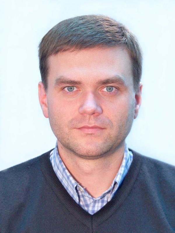 Науменко Евгений Петрович