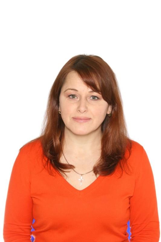 Томашенцева Людмила Владимировна