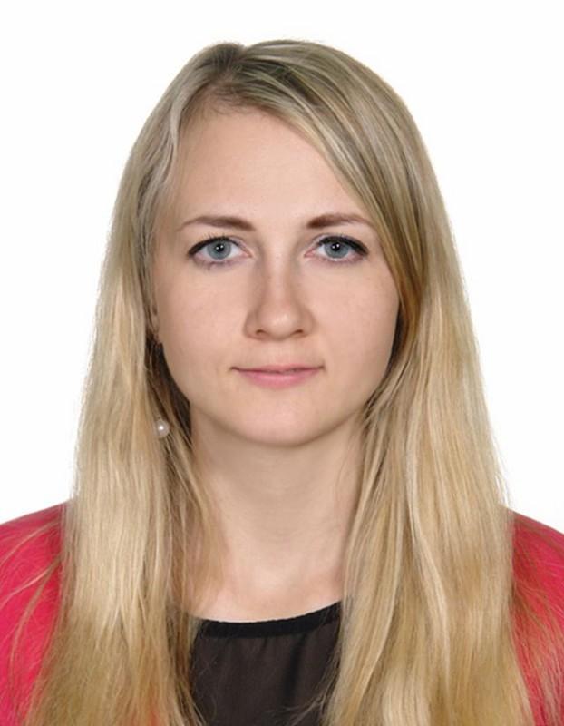 Бубенко Ірина Андріївна