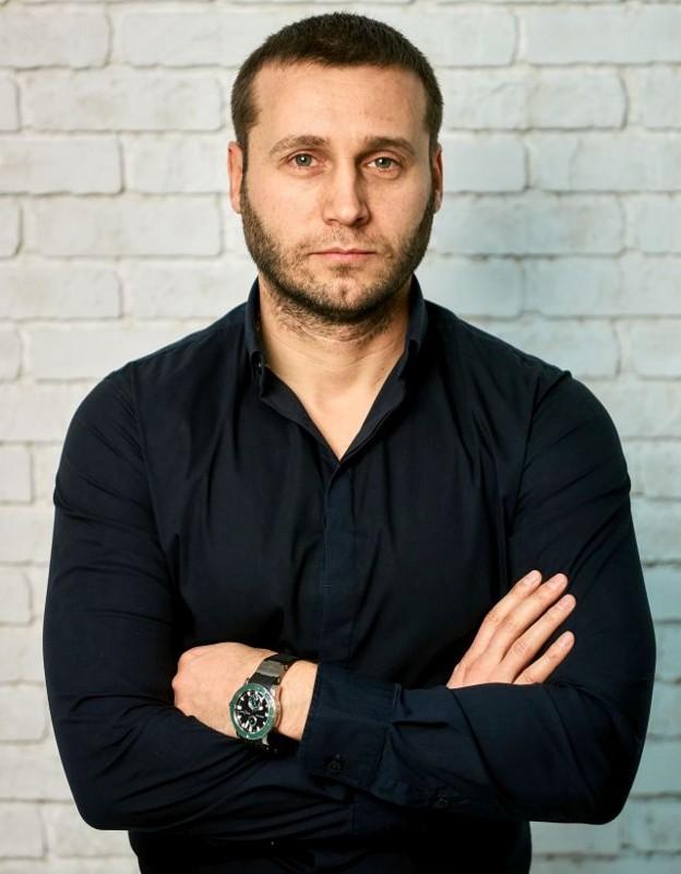 Шевченко Вадим Иванович