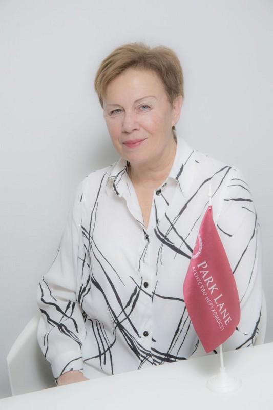 Логвинова Лариса Викторовна
