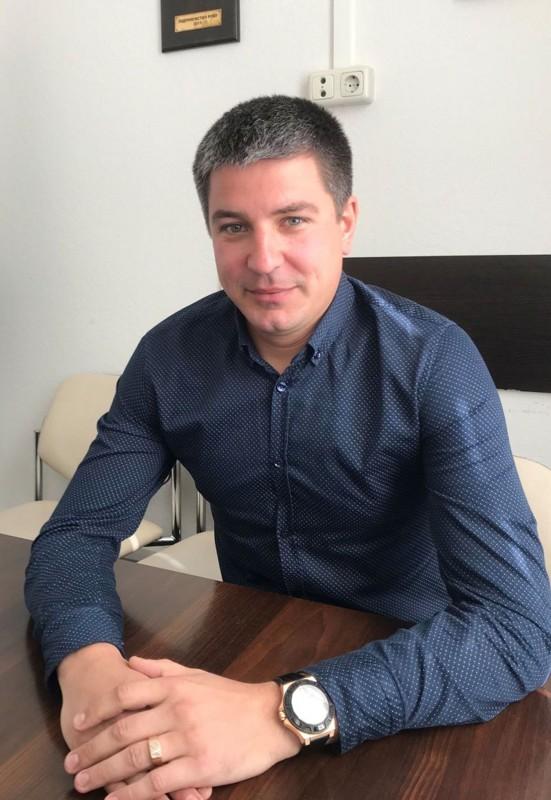 Иванченко Павел Владимирович