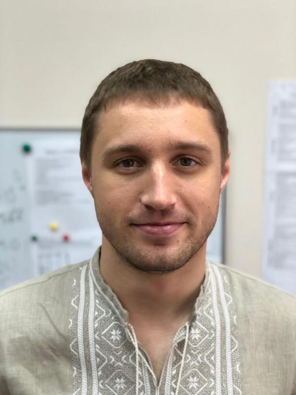 Бендас Павел Юрьевич