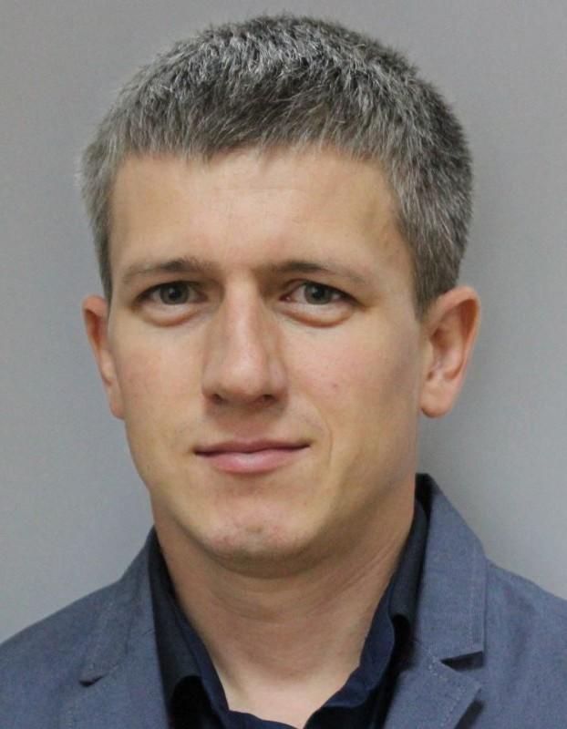 Кизюн Максим Анатольевич