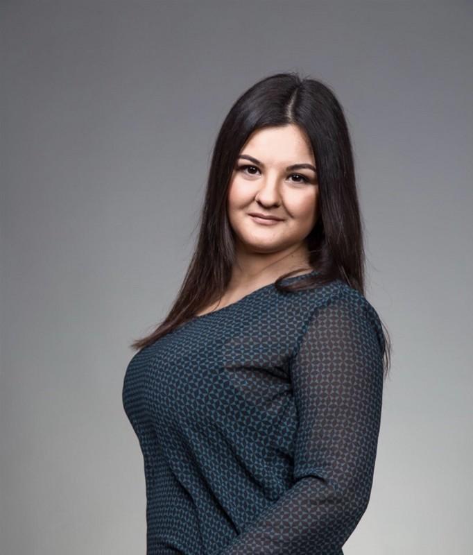 Pavlichenko Maryna