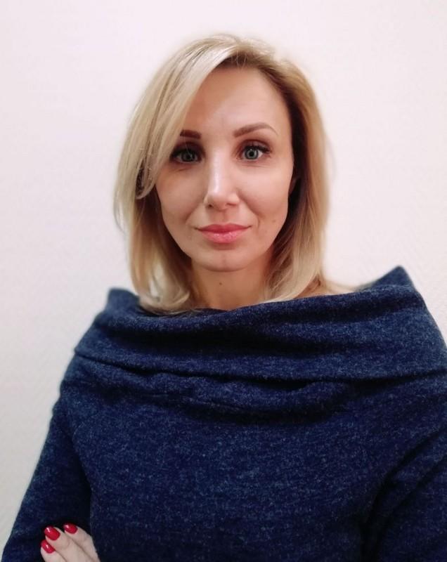 Тройна Лариса Николаевна
