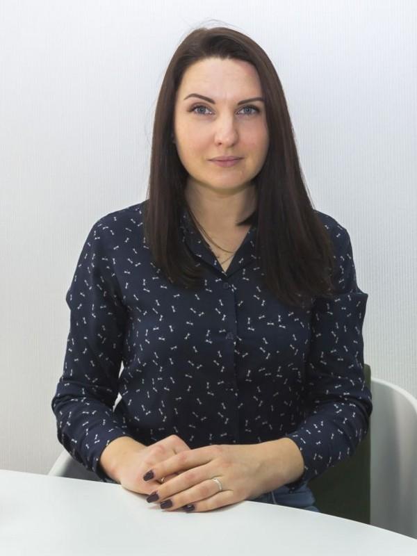 Васина Елена Александровна
