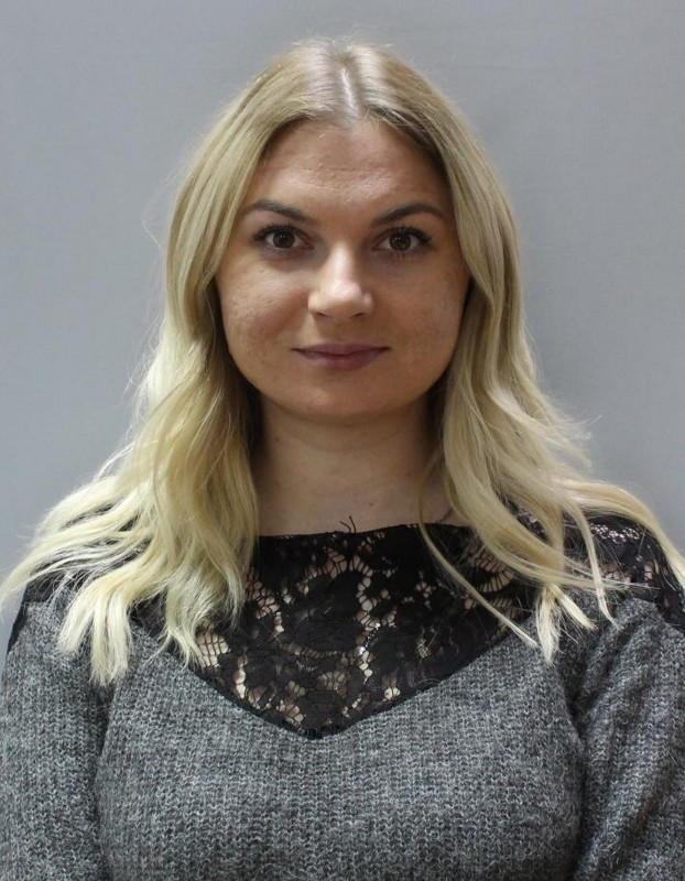 Ульяницкая Вита Владимировна