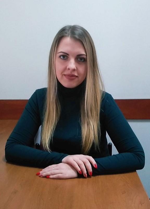 Чепа Дарья Александровна