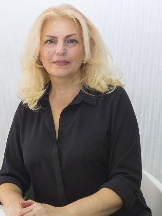 Ларшина Людмила Анатольевна