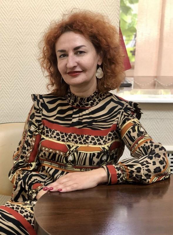 Ананченко Лариса Георгіївна