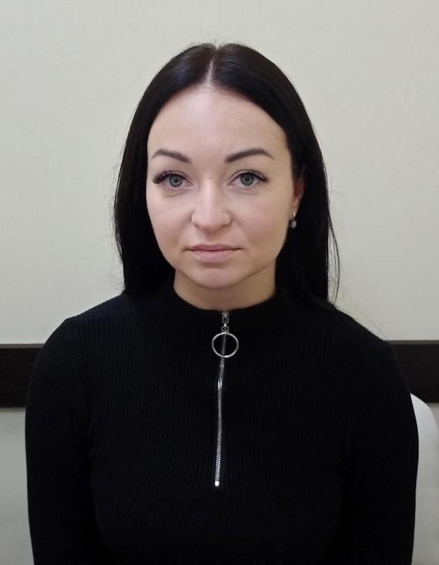 Павленко Лилия Сергеевна