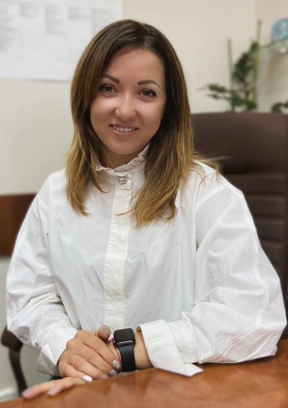 Марчук Виктория Александровна