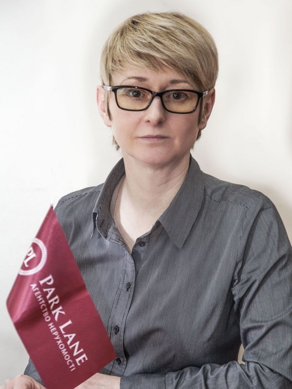 Хорошун Маргарита Станиславовна