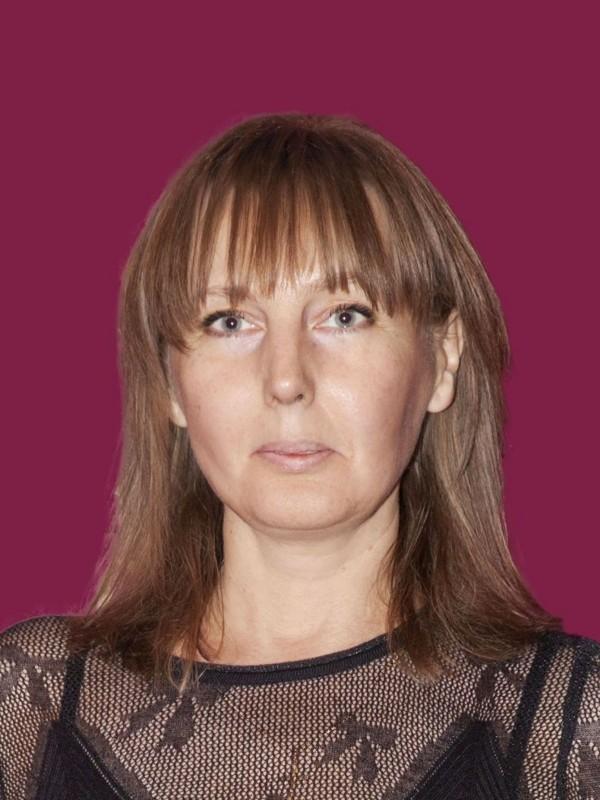 Ведерникова Алиса Александровна