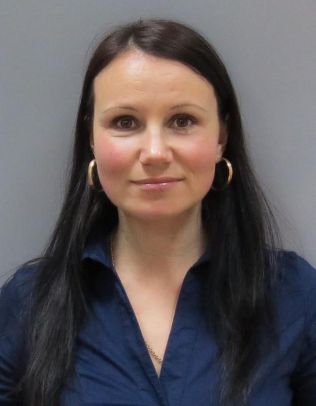 Караяни Елена Николаевна