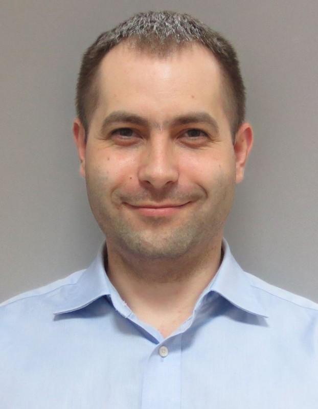 Батрин Микола Павлович
