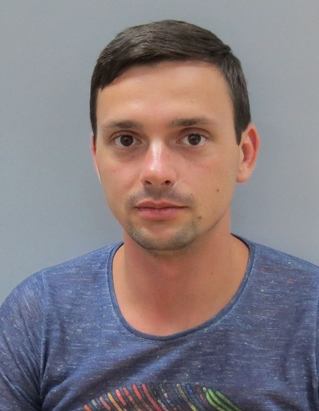 Mirianov Volodymyr