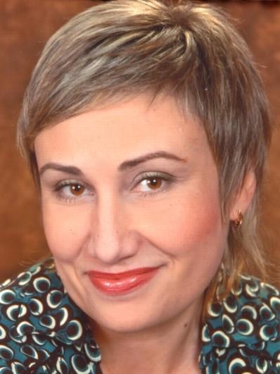 Москаленко Елена Викторовна