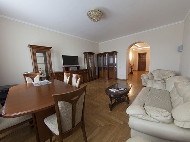 Virtual tour over objectI-29555