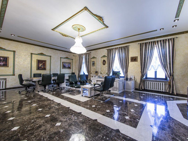 Virtual tour over objectL-27635
